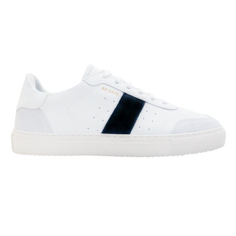 Axel Arigato Sneaker Dunk V2 - White/Black
