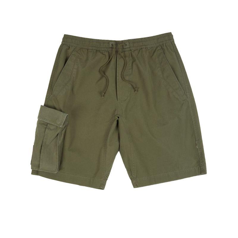 Maharishi Shorts Wild Ones - Olive