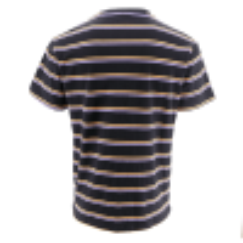 Liam Hodges x Ellesse Duo T-Shirt Black